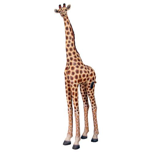 Giraffe Statue For Decor