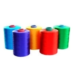 High Tenacity Polypropylene Yarns