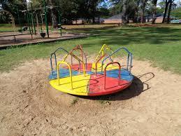 Playground Meri Go Round