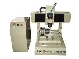 Z Axis Cnc Router