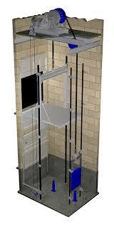 Hydraulic Lift in  Seekri
