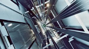 Passengers Elevator