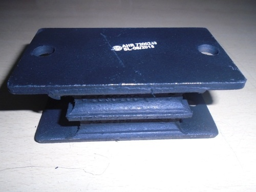Rubber Metal Engine Mounting Pad