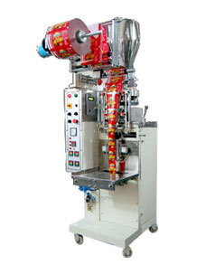 Semi Pneumatic Cup Filler Machinery