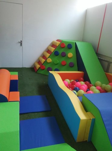 Soft Play Preschool Toys / Soft Play Area in  Mahendru Enclave