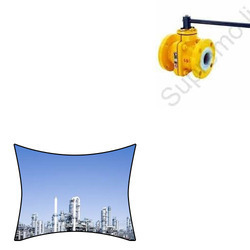Ball Valves For Chemical Industry