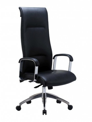Concorde Super High Back Office Chair in  New Area