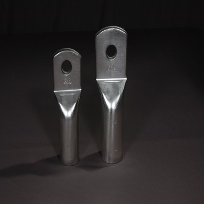 Copper Tubular Terminals