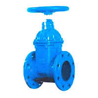 High Quality D.I. Sluice Valves in  Kadamtala