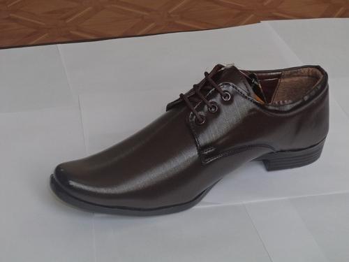 Mens Office Formal Shoes in  Naiwala