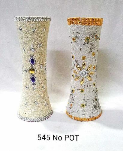 545 No Ceramic Flower Vase