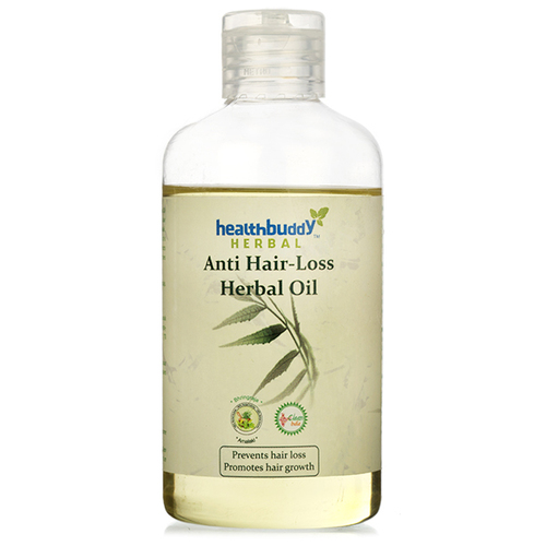 Herbal Anti Hair Loss Oil 200 ml