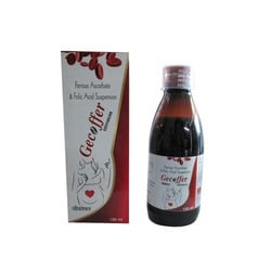 Iron Supplement Syrup