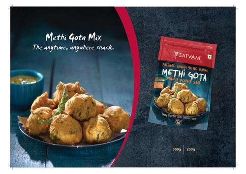 Methi Gota Mix in  S.G.Road