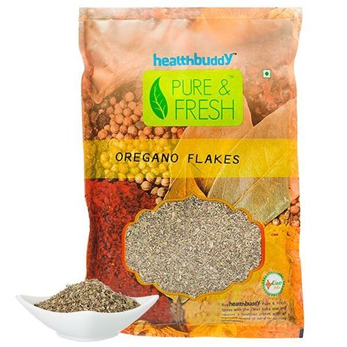 Pure & Fresh Oregano Flakes