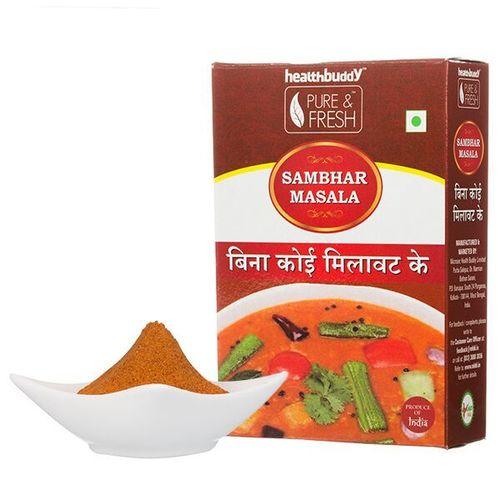 Pure & Fresh Sambhar Masala