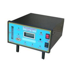 Carbon Monoxide Indicator