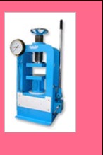 Compression Testing Machine 1000kn (100 Tons) Capacity