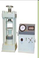 Compression Testing Machine 200 Tonne Digital With Gauge Channel Model