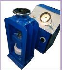 Compression Testing Machine 200 Tonne Electrical 1 Gauge