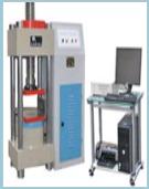 Computerised Compression Testing Machine 200 Tonne Digital