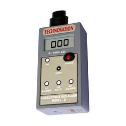 Hydrocarbon Gas Detectors (Model-D)