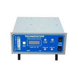 Methane Gas Monitor Pir-89