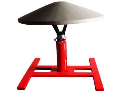 Mushroom Horse Training Table