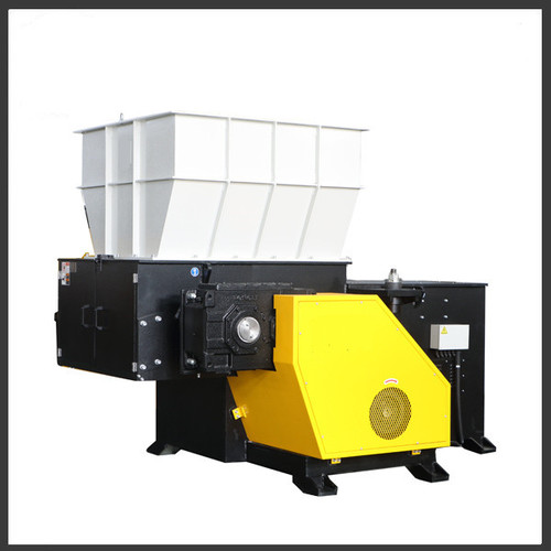 Robust Single Shaft Shredder