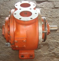 Used Marine Hydraulic Pump