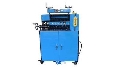 Advanced Cable Peeling Machines