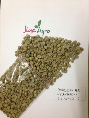 Arabica Coffee Bean (Washed)
