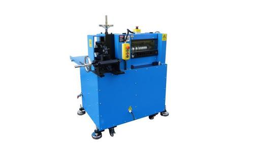 Automatic Cable Stripping Machines