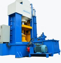 Heavy Duty Cold Forging Hydraulic Press