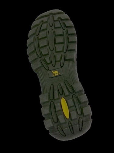 Safety Rubber Outsole