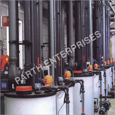 Compressed Air Piping System - PARTH VAlVES AND HOSES LLP, J