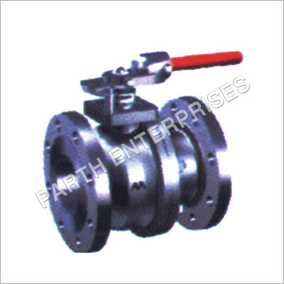 Equilibrium Ball Float Valve in  J-Block