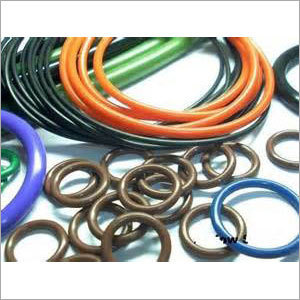 Imported Silicon O Rings