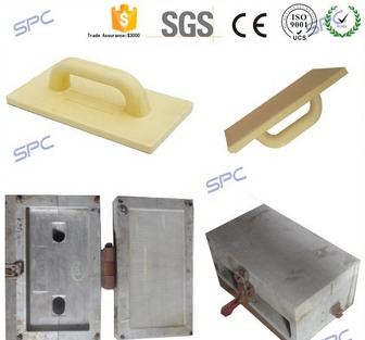 Pu Plastering Float Mould