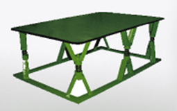 Small Vibrator Table (Type A)
