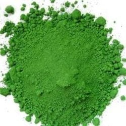 Synthetic Iron Oxide Green