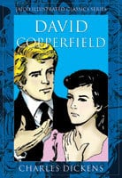 David Copperfield Novel By Charles Dickens In English