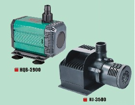 Multi Function Submersible Pump HQB 3900 and 3500