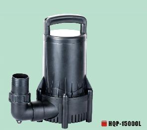 Multi Function Submersible Pump HQP 15000L