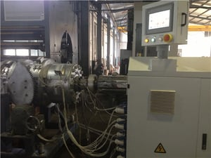 Ps And Gpps Diffusion Sheet And Panel Extrusion Line