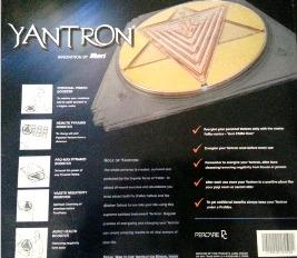 Yantron