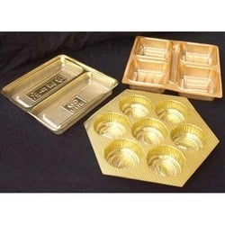 Chocolate And Biscuit Trays