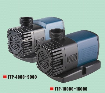 Frequency Variation Pump Itp 4000-900 And 10000-16000