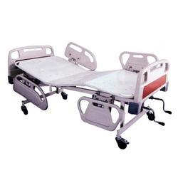 Modern Hospital Fowler Bed