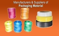 Plastic Strap for Packaging